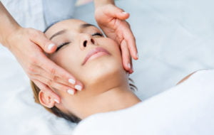 Skincare treatment Restylane skin booster